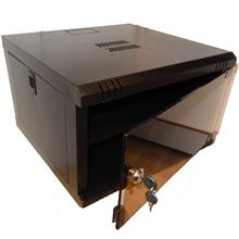 NSLink DVR 400mm Depth Wallmount Server Cabinet